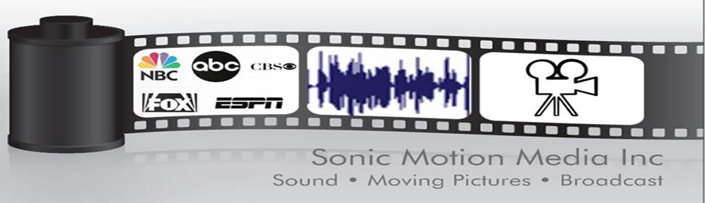 Sonic Motion Media Inc.